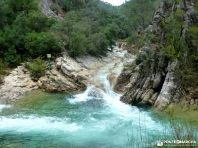 Parque Natural Cazorla-Sistema Prebético;pueblos con encanto toledo multiaventura madrid niños som